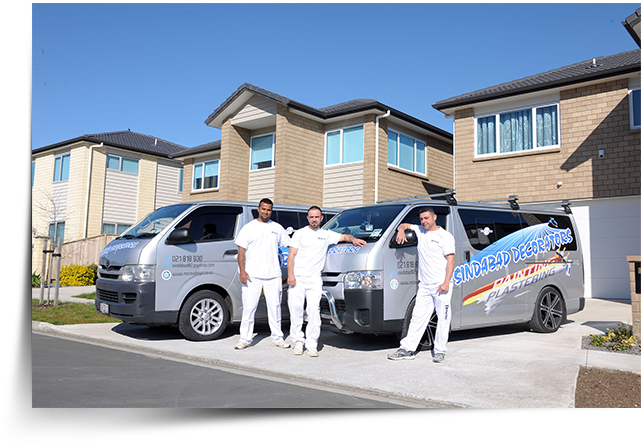 The Sindabad Story - Auckland painters & plasterers
