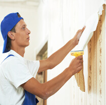 Wallpaper Stripping - Sindabad painting & plastering
