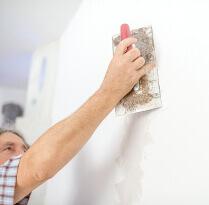 Plastering & Skimming - sindabad painting & plastering